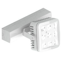Zoom LED ceiling