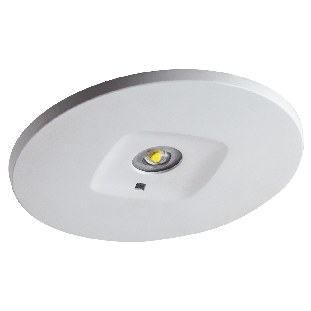 Emergency Luminaires: UpLED Multi