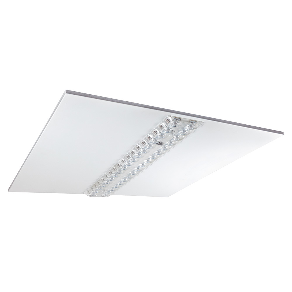 Recessed And Ceiling Lens Panel Led M600