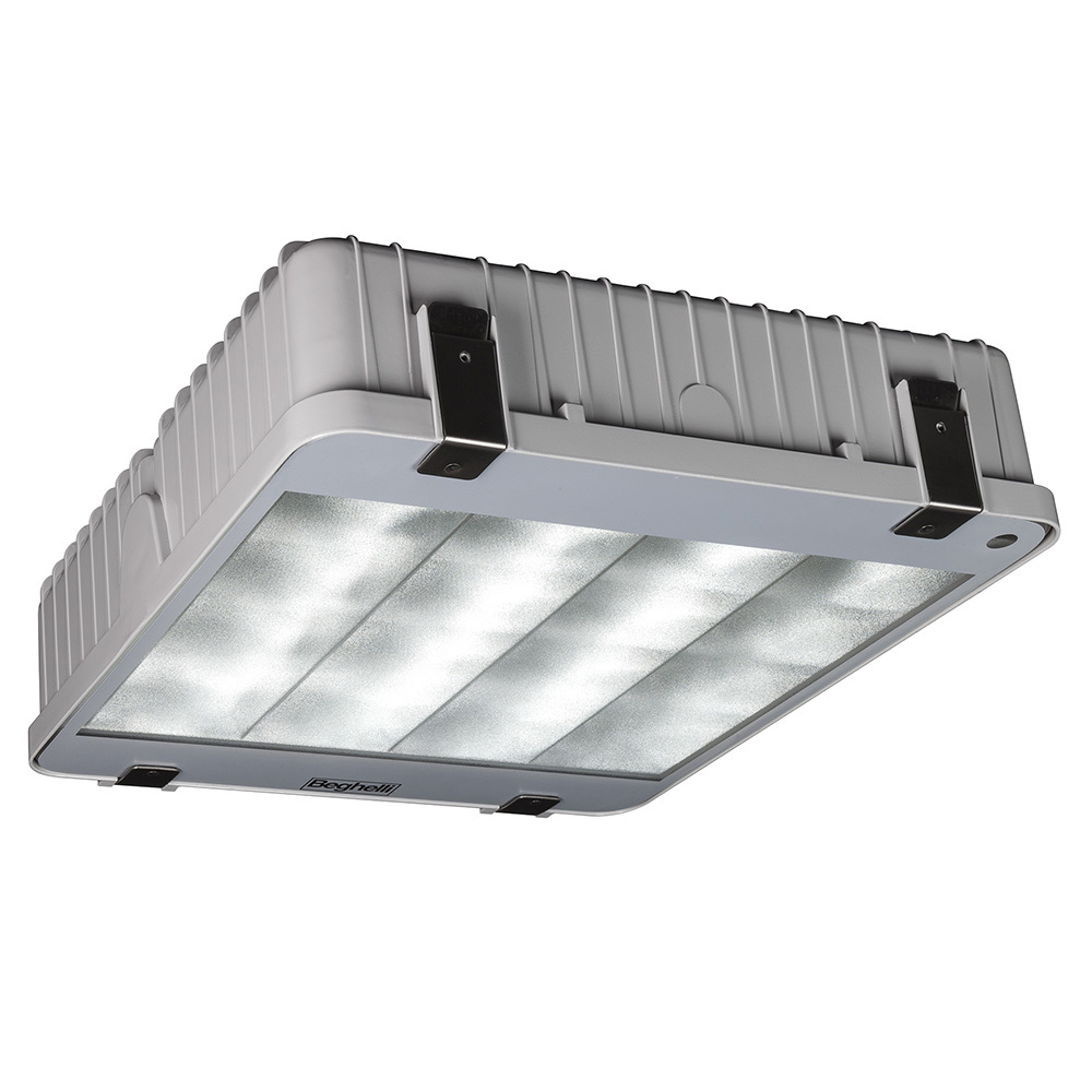 Industrial Lighting: H250/400 LED