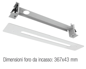 A roboust, stylish fixture for numerous applications