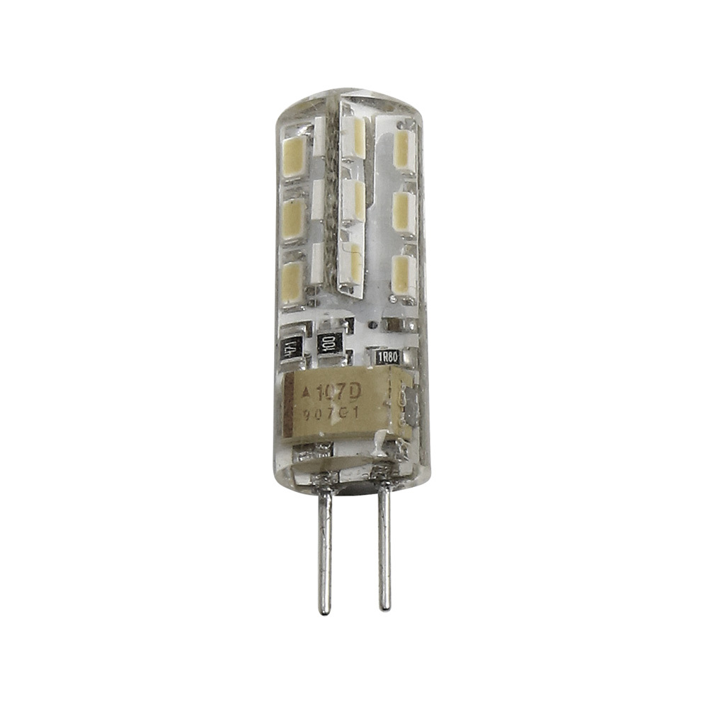 Lampadine led g4 gy6 35 gel for Lampadine a led per casa prezzi