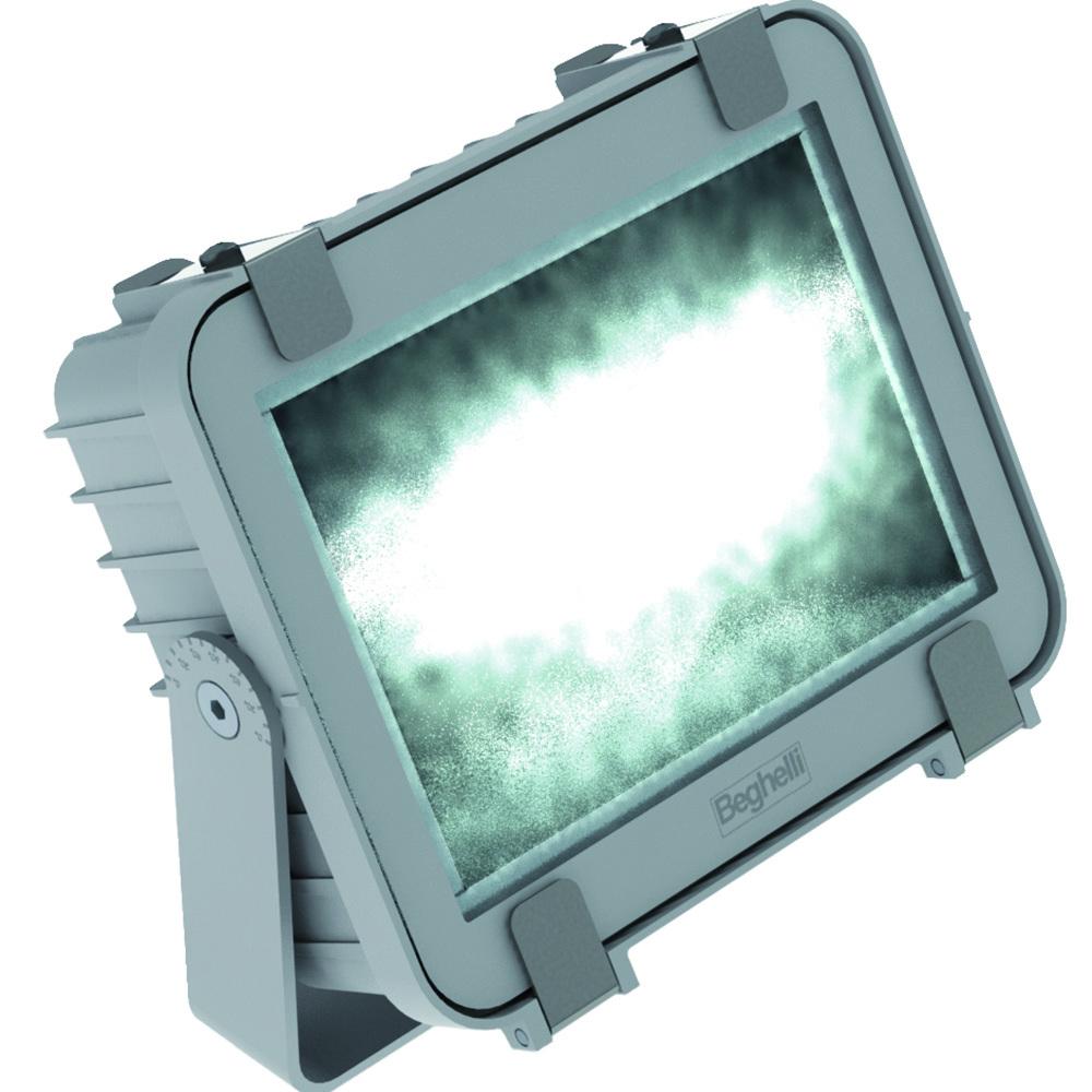 proiettori da esterno f30 50 70 led