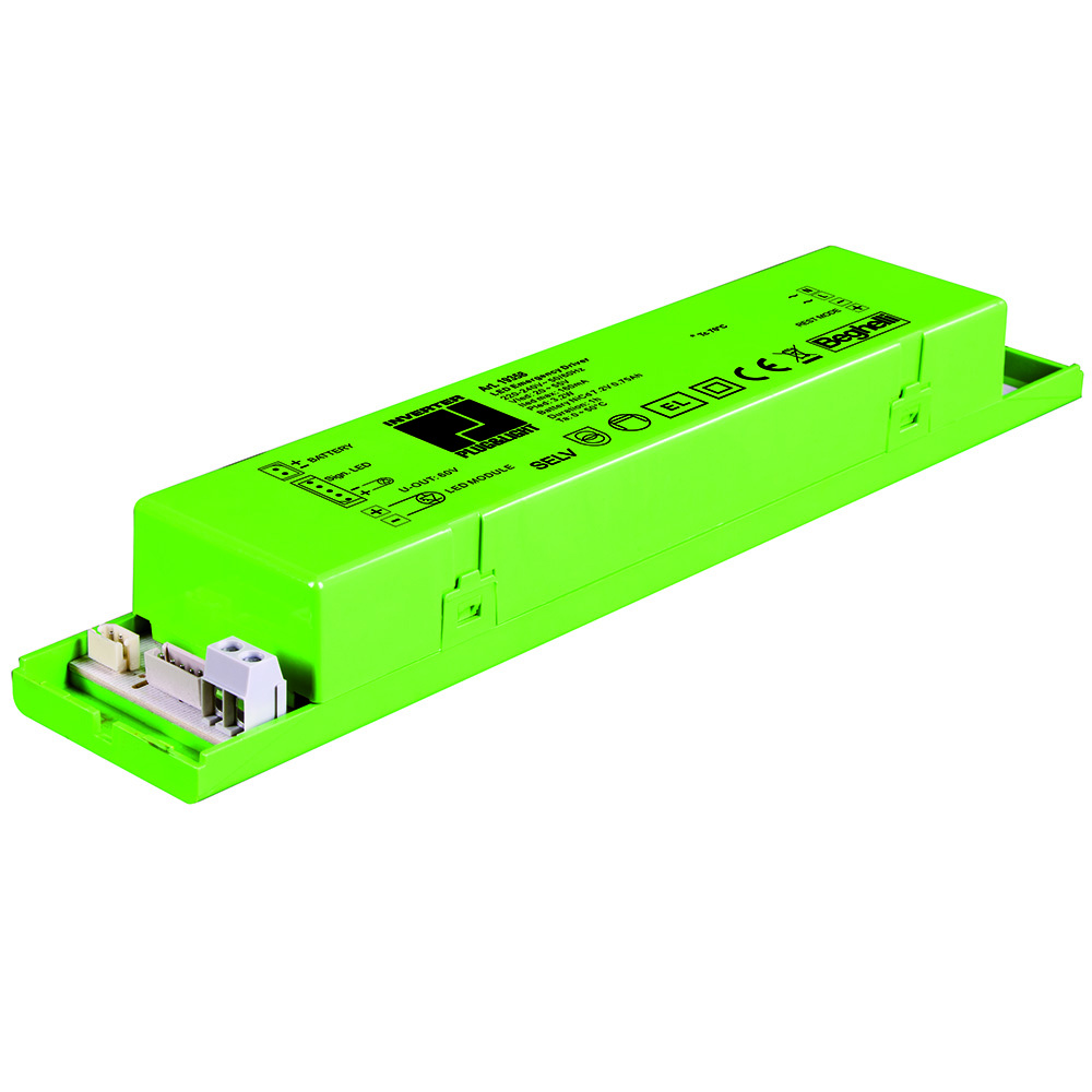 Schema Elettrico Per Neon A Led : Inverter: inverter led pluglight