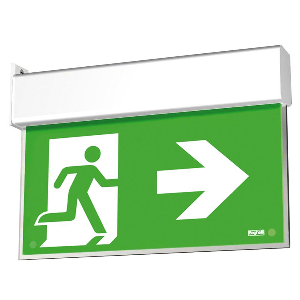 Catalogo Beghelli Lampade Di Emergenza.Segnaletica Di Sicurezza Illuminazione Di Emergenza