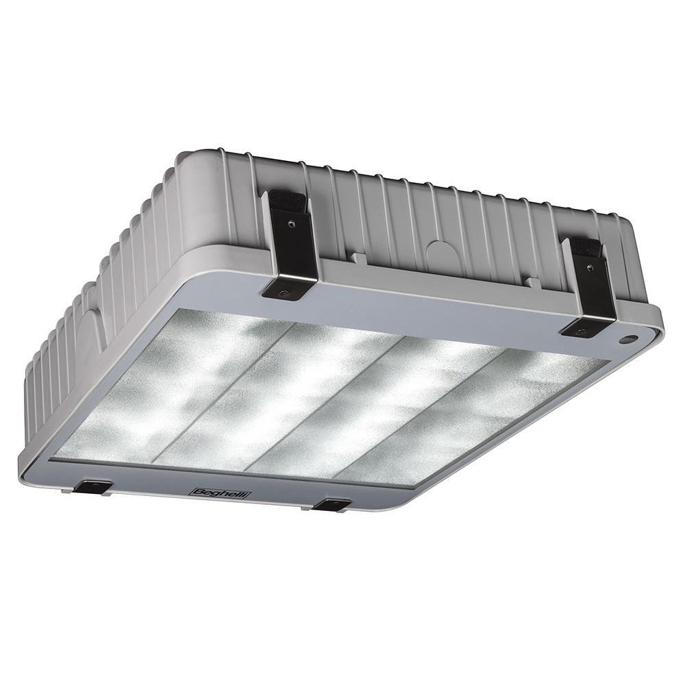 Illuminazione Industriale H250 400 Led