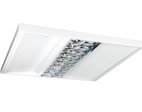 Plafoniere Led Per Doghe : Incasso i led