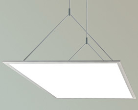 Plafoniere Led 60x60 : Incasso paneled
