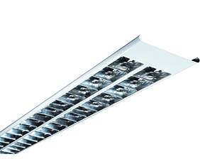 Plafoniere Led Per Doghe : Incasso id led
