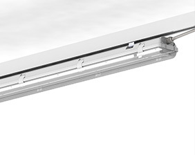 Plafoniere Neon 2x36 : Plafoniere stagne saving stagna led