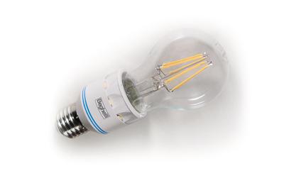 Plafoniere Con Luce Di Emergenza : Edificio porta punta uscita di emergenza luce all interno