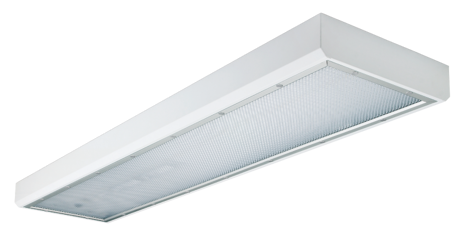 Suspended luminaires - T5 fluorescent lamps - direct/indirect